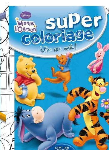 9782014635157: Pour de super héros, super coloriage