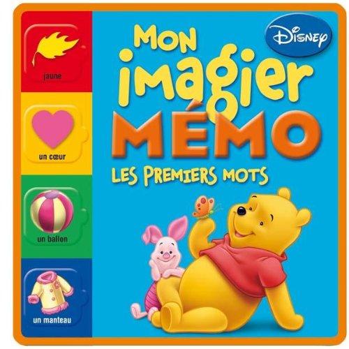 9782014635317: Mon imagier mémo (French Edition)