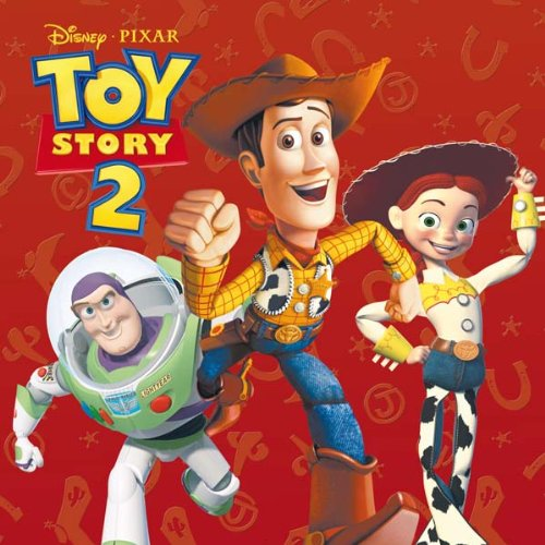 Toy Story 2, Disney Monde Enchante (French: Disney, Walt