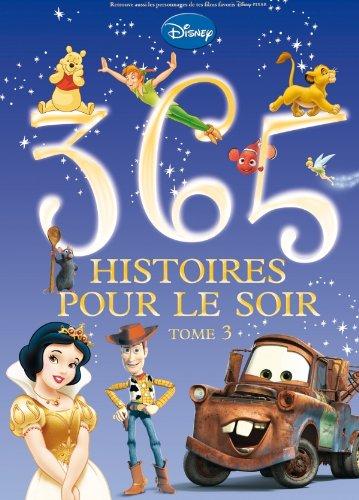 9782014635911: 365 histoires pour le soir, TOME 3