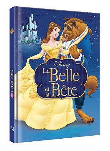 9782014636116: La Belle et la Bete, Disney Cinema (French Edition)