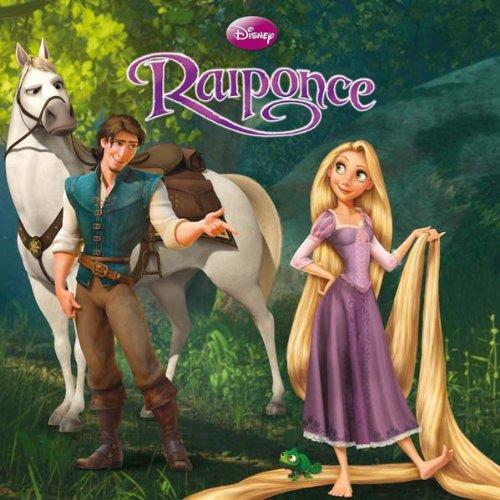 Raiponce, DISNEY MONDE ENCHANTE: Disney, Walter Elias