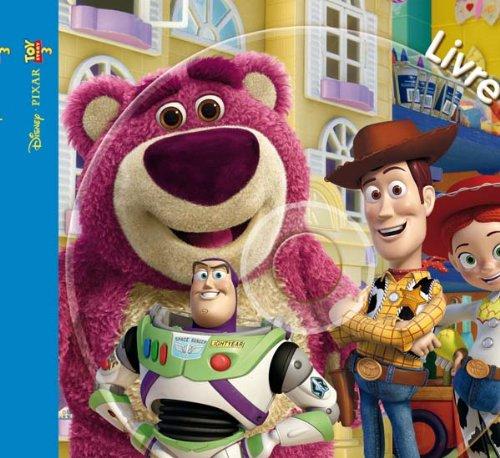 9782014637069 Toy Story 3 Mon Histoire A Ecouter Livre