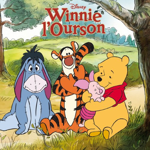Winnie Le Film, Disney Monde Enchante (English: Disney, Walt