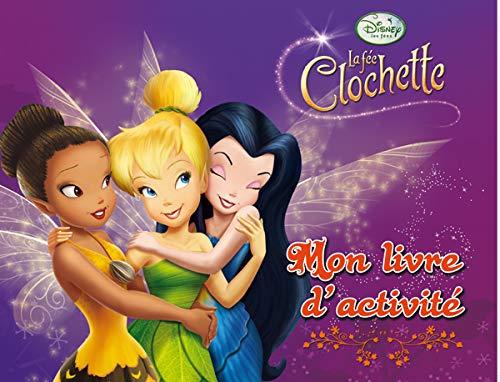 9782014638011: Magic box : La fée Clochette