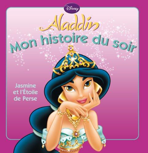 9782014638271: Jasmine et l'étoile de perse, MON HISTOIRE DU SOIR