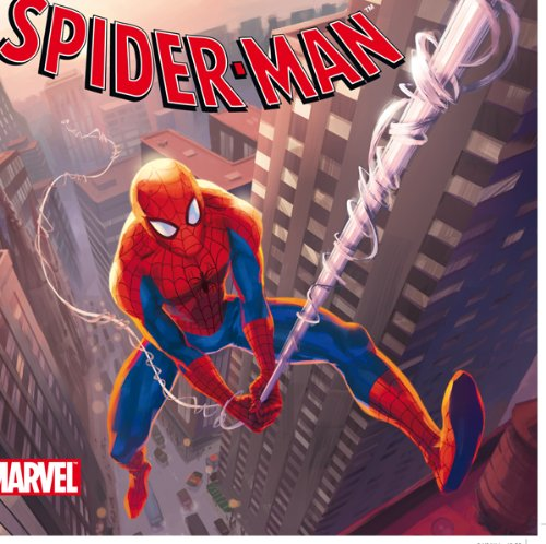 9782014638974: Spider-man (French Edition)