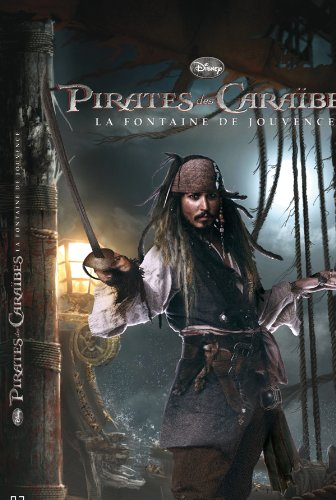 9782014639063: Pirates des Caraïbes (French Edition)