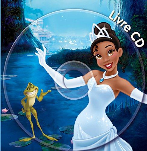 9782014639735: Tiana, mon petit livre-cd