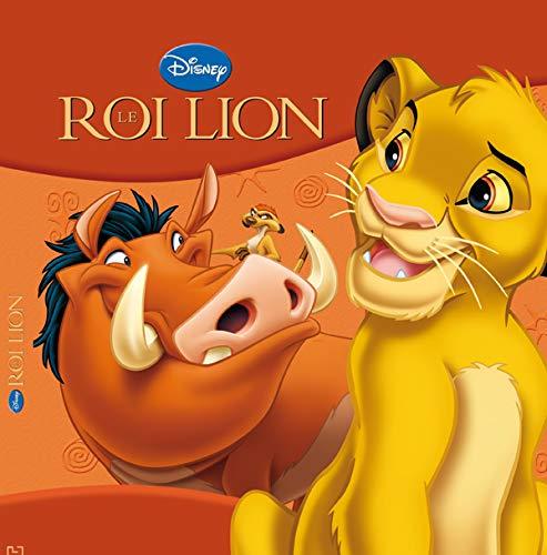 9782014639797: Le roi lion
