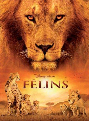 Félins, DISNEY CINEMA (9782014639940) by [???]