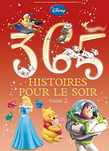 9782014639988: 365 histoires pour le soir (French Edition)