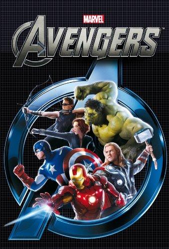 9782014640885: Avengers, Le Film