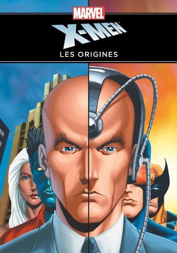 9782014640939: X-men, Marvel les Origines