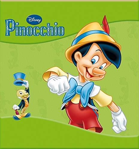 9782014641448: pinocchio, disney classique