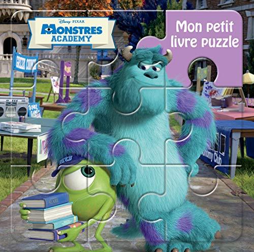 9782014641790: Monstres Academy
