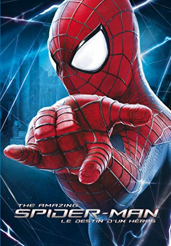 9782014642834: The Amazing Spider-Man : Le destin d'un héros