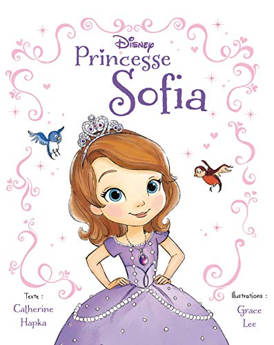 9782014643244: Princesse Sofia