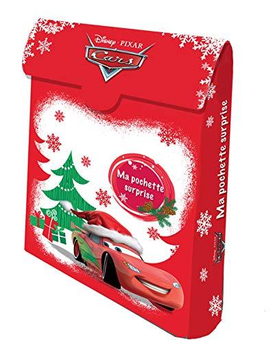 9782014643558: Ma pochette Noël Cars
