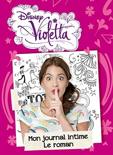 9782014644692: Le journal intime de Violetta - le roman