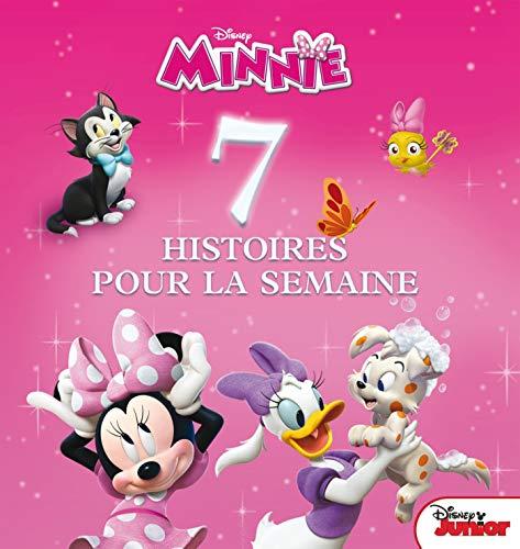 9782014647785: Minnie, 7 histoires pour la semaine