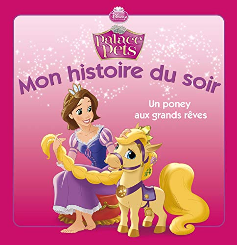 9782014647808: Un poney aux grands r�ves