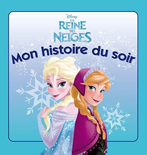 9782014647860: La Reine des Neiges