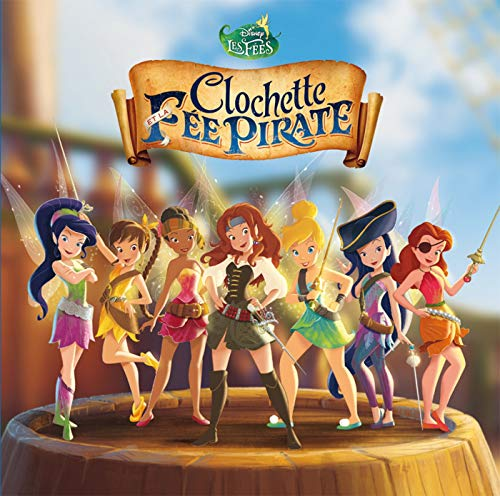 Fee Clochette 5, Disney Monde Enchante