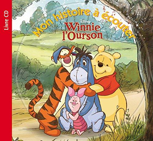 9782014651966: Winnie, Mon Histoire a Ecouter