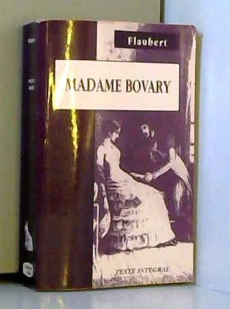 9782015135274: Madame bovary 010397 (Hdos G.d.)