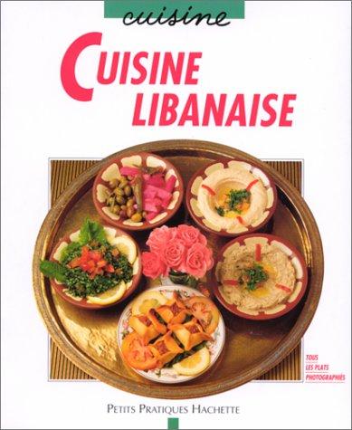 9782016206515: Cuisine libanaise