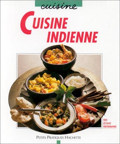 9782016206553: Cuisine indienne (Petits pratiques cuisine)