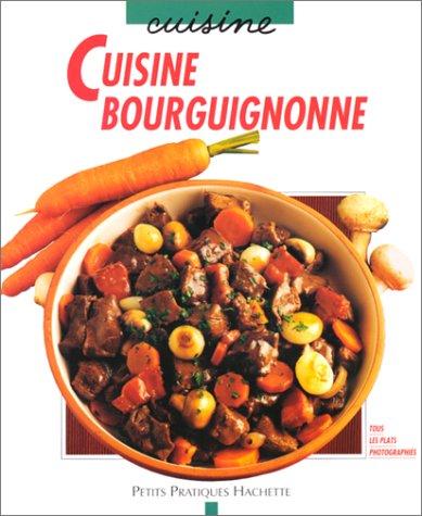 9782016206676: Cuisine bourguignonne