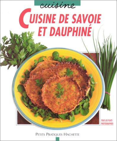 9782016207093: Cuisine de Savoie et Dauphiné