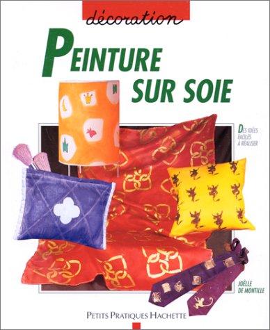 Peinture sur soie: Montille, Joelle de