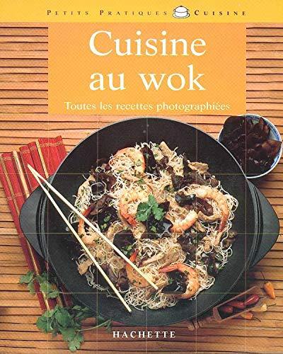 9782016208250: Cuisine au wok