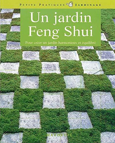 9782016208373: Un Jardin Feng shui