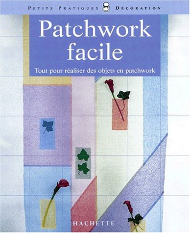 9782016208687: Patchword facile