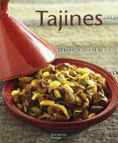 Tajines: Ghislaine Benady