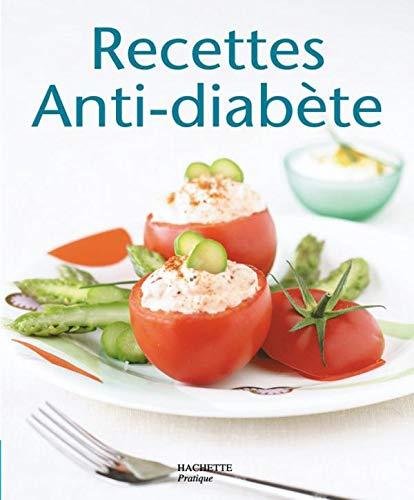9782016209585: Recettes anti-diabète (French Edition)