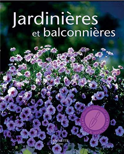 9782016210390: Jardinières et balconnières