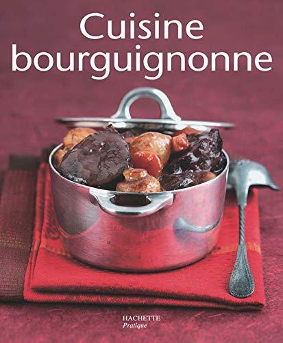 9782016210888: Cuisine bourguignonne