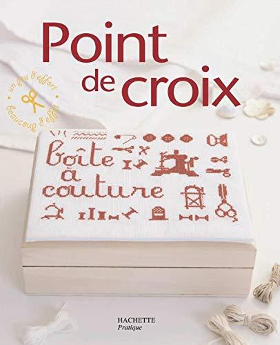 9782016210918: Point de croix