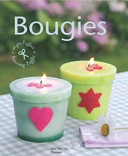 9782016210925: Bougies