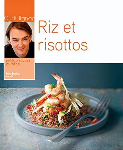 9782016211465: Riz et risottos