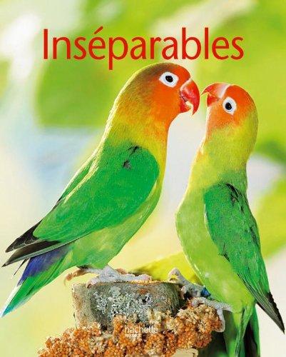 9782016211786: Inséparables