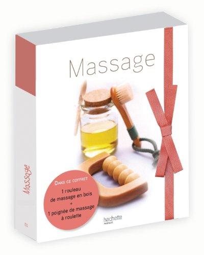 9782016211847: Coffret massage