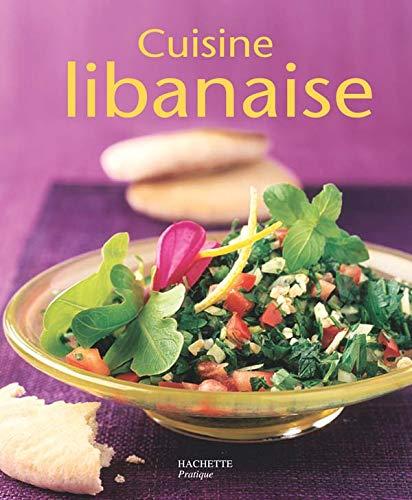 9782016251485: Cuisine libanaise