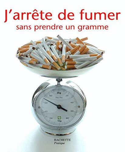 J'ARRETE DE FUMER SANS PRENDRE UN GRAMME - N°16 - FOUKS NELLY