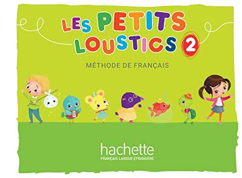 9782016252826: Les Petits Loustics 2 : Livre de l'élève